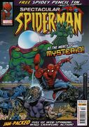 Spectacular Spider-Man (UK) Vol 1 110