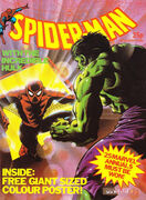 Spider-Man (UK) Vol 1 579