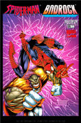 Spider-Man Badrock Vol 1 1