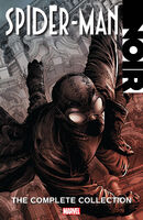 Spider-Man Noir The Complete Collection Vol 1 1