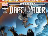Star Wars: Darth Vader Vol 1 9
