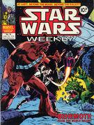 Star Wars Weekly (UK) Vol 1 19