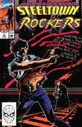 Steeltown Rockers Vol 1 1