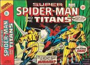 Super Spider-Man and the Titans Vol 1 212