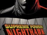 Supreme Power: Nighthawk Vol 1 1