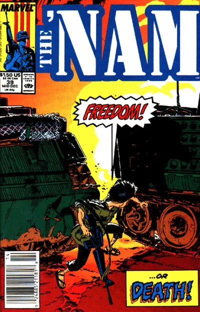 The 'Nam Vol 1 39
