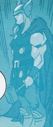 Thor Odinson (Project Doppelganger LMD) (Earth-616) from Spider-Man Deadpool Vol 1 30 001.jpg