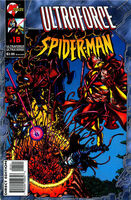 UltraForce Spider-Man Vol 1 1B