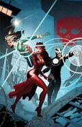 Uncanny Avengers Vol 1 24 Textless