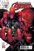 Uncanny Avengers Vol 3 19