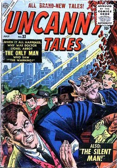 Uncanny Tales Vol 1 33