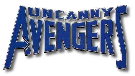 Uncanny Avengers Vol 1