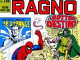 Comics: Uomo Ragno (Corno) Vol 1 5