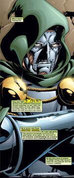 Victor von Doom (Earth-1016)