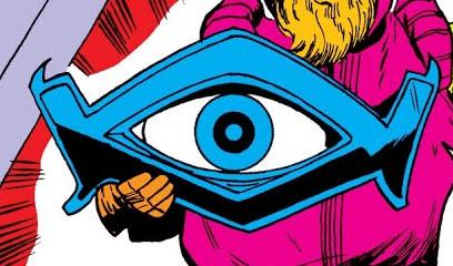 Warlock's Eye/Gallery