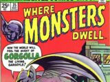 Where Monsters Dwell Vol 1 35