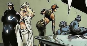 X-Men (Earth-8020)