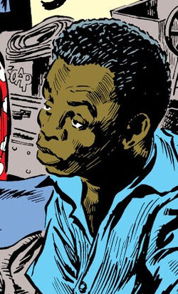 Zanti Chikane (Earth-616) from Marvel Comics Presents Vol 1 16 0001.jpg