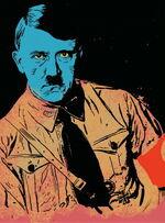 Adolf Hitler (Earth-TRN133)