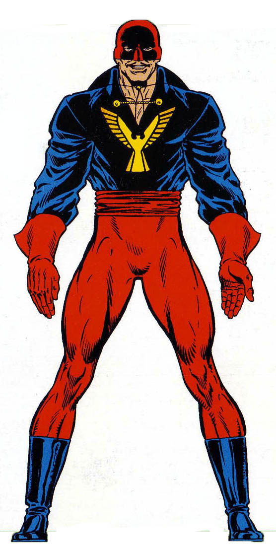 Alejandro Montoya (Earth-616) from Official Handbook of the Marvel Universe Master Edition Vol 1 12 0001.jpg
