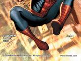 Amazing Spider-Man Vol 1 549
