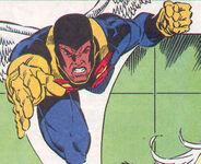 Angry Eagle (Earth-982)