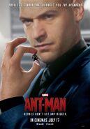 Ant-Man (film) poster 014