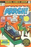 Arrgh! Vol 1 5