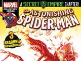 Astonishing Spider-Man Vol 6 45