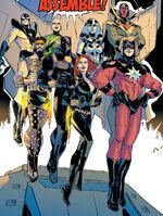 Avengers (Earth-61119)