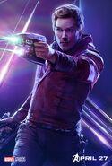Avengers Infinity War poster 019