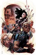 Avengers The Children's Crusade Vol 1 8 Textless