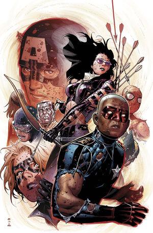 Avengers The Children's Crusade Vol 1 8 Textless.jpg