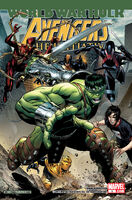 Avengers The Initiative Vol 1 5