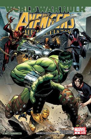 Avengers The Initiative Vol 1 5.jpg
