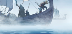 Baltic Sea from Thor God of Thunder Vol 1 2 001.png