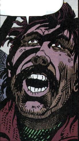 Barrett Browning (Earth-616)