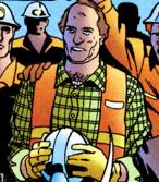 Bill Spencer (Earth-616)
