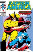 Captain America Vol 1 330