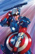 Captain America Vol 9 23 Textless
