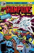 Champions Vol 1 6