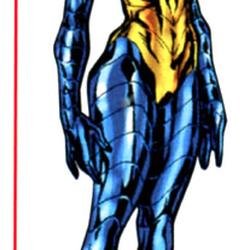 Christine Cord (Earth-616)