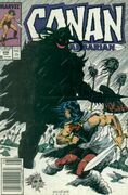 Conan the Barbarian Vol 1 209