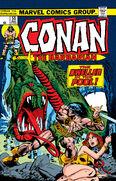 Conan the Barbarian Vol 1 50