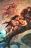 Conan the Barbarian Vol 3 1 Sienkiewicz Variant Textless