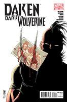 Daken Dark Wolverine Vol 1 22