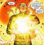 Glossary:Iron Fist