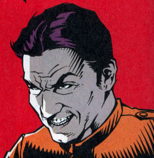 Earl Dreller (Earth-616)