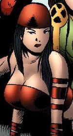 Elektra Natchios (Earth-90211)