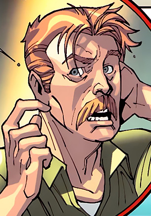 Ellis Kincaid (Earth-616)